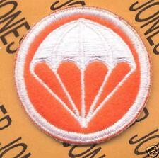 USA SIGNAL Paratrooper Para Glider Airborne Hat patch