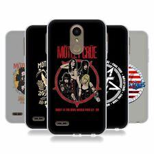 OFFICIAL MOTLEY CRUE TOURS SOFT GEL CASE FOR LG PHONES 1