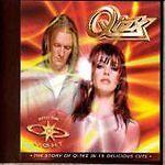 Q-Tex - Into The Light (CD 1997)