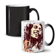 Legendary Paint Job NEW Colour Changing Tea Coffee Mug 11 oz | Wellcoda
