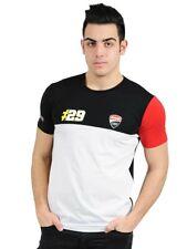 Camiseta Camiseta DUCATI Corse equipo de MotoGP Andrea Iannone no 29 BSB SBK Bicicleta! nuevo!