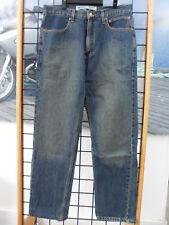 NOS Harley Davidson Mens Traditional Fit Taper Leg Jean Denim Pants 99030-10VM