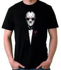 Camiseta Niño The Grandkiller-Friday 13 Grandfather tallas de 3 a 12 años