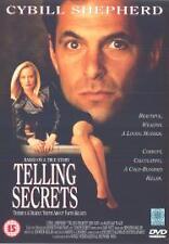 Telling Secrets (DVD, 2001) - True Story