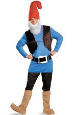 Brand New Papa Gnome Adult Costume