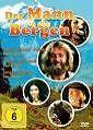Der Mann in den Bergen / DVD #6929