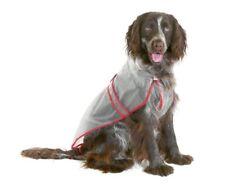 Regenmantel Classic Regenhundemantel Hundemantel Mantel Hunde Hund Transparent