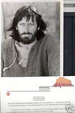 MASADA PETER STRAUSS ORIGINAL 1981 ABC TV PHOTO