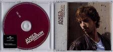 JAMES MORRISON Undiscovered 2006 UK 1-track promo CD