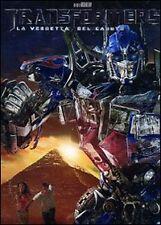 FILM DVD Transformers. La vendetta del caduto (2009) ED.SLIPCASE nuovo