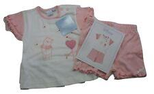 Pigiama Disney Neonata Bambina Winnie THe Pooh Love By Caleffi Sotto Costo