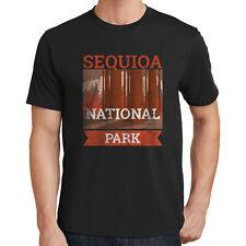 Sequoia National Park T-Shirt 4035