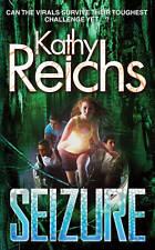 Seizure: (Virals 2) by Kathy Reichs (Hardback, 2012)