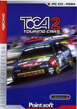 TOCA RACE DRIVER 2 (PC), ottima Windows XP, videogiochi pc