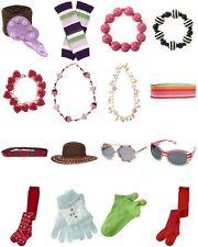NWT Gymboree Girls Accessories Neckalce Gloves 0-18mos 2 3 4 5 6 7 8 9 10 12