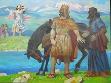 Armenian Art Gallery,ARTASHES-SATENIK,Painting,TIGRAN TOKMAJYAN,Armenia,Armenie