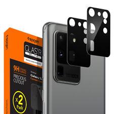 Samsung Galaxy S20, S20 Plus, S20 Ultra Camera Lens Protector |Spigen®| [2PACK]