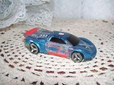 TRANSFORMER X CAR HASBRO 2000