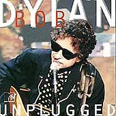 BOB DYLAN - MTV UNPLUGGED - CD - NEAR MINT CONDITION