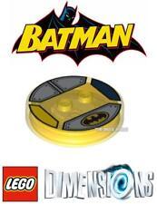 Lego-Dimensions Excalibur Batman Fun Pack toy Tag - 71344 + Cadeau Gratuit-Neuf