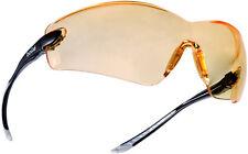 Bolle Cobra cobpsj Seguridad Gafas Anti Niebla/Lente Amarillo cero - 2, 5 o 10