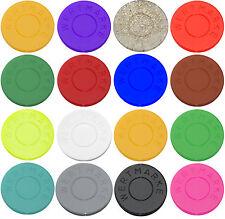 Pfandmarken Eventmarken 30 mm Durchmesser mit Aufschrift WERTMARKE