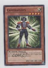 2012 Yu-Gi-Oh! Galactic Overlord #GAOV-EN017 Cameraclops YuGiOh Card