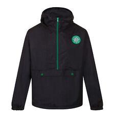 Celtic FC - Chaqueta cortavientos oficial - niño - Impermeable