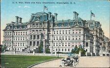 USA - US War - State and Navy Department, WASHINGTON