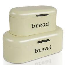 Brotkasten | KARL | Brotbehälter Brotbox Brotkiste Frischhaltebox in 2 Größen
