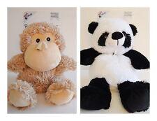 Bead Buddies Microwavable & FreezableAromatherapy Cozy Animal Panda Bear Monkey