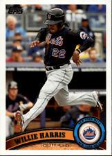 2011 Topps Update Baseball US265-US330 You Pick
