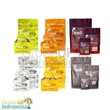 GreenHouse Powder Feeds - Nutrients