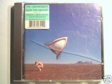 CRANBERRIES Bury the hatchet cd