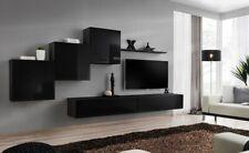 Shift 10 - black cheap entertainment center / tv entertainment stand