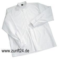 Länge 110cm 100/% Baumwolle Größe S Schäferhemd