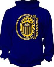 Rosario Central Sweatshirt Hoodie Hoody Sudadera Argentina Canalla Newells AFA