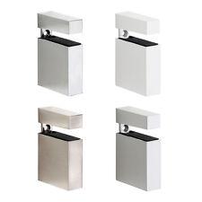 Regalhalter | Regalträger | Regalbodenträger CUADRO MAXI - 4 Dekore