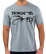 Mens Fishing T Shirt - Carp Sea Angling pike carp Mackerel bass fly fishing gift