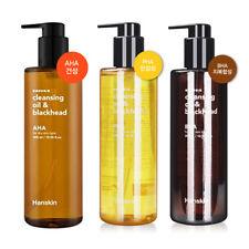 [HANSKIN] Cleansing Oil & Blackhead - 300ml / Free Gift