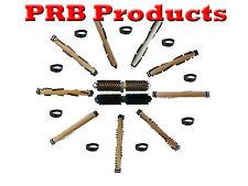 All Genuine Kirby Vacuum Cleaner Brush Roll  +1 Belt