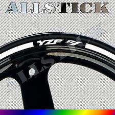 Liserets Jantes pour YZF R1 rim wheel peganitas cintas sticker adesivi 0Y10