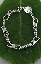 ACTS Bracelet Sterling Silver Fishers Of Men Bracelet