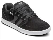 Scarpe Skate Uomo Globe Shoes OCTAVE Nero Bianco Black White Schuhe Chaussures