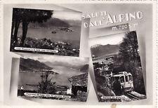 #LAGO DI NOVARA ....SALUTI DALL'ALPINO