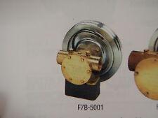 INBOARD ENGINES JOHNSON PUMPS F4B-11 102469003 WATER P