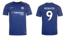 Trikot Nike FC Chelsea 2017-2018 Home - Morata 9 [128 bis XXL]