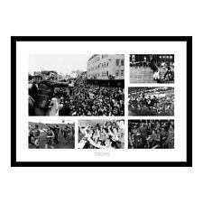 Aberdeen FC  Alex Ferguson Years Photo Memorabilia (MU6)