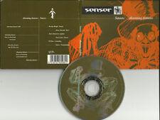 SENSER Charming Demons 3 RARE MIXES & EDIT UK CD single