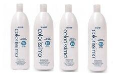 Renbow Colorissimo Cream Developer For Use w/ Permanent Hair Dye Colour 1000ml
